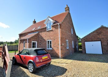 Thumbnail 4 bedroom detached house to rent in Drusilla Way, Yaxham, Dereham