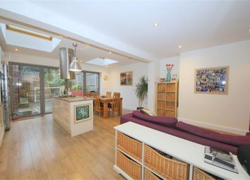Thumbnail 4 bed semi-detached house to rent in Lincoln Avenue, London