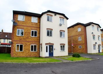 Thumbnail 2 bed flat for sale in St. Erkenwald Mews, St. Erkenwald Road, Barking