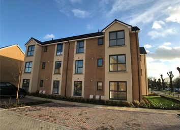 Thumbnail 2 bed flat to rent in St Johns Close, Peterborough, Cambridgeshire