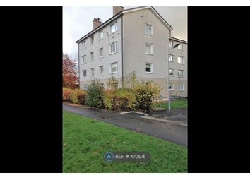 Thumbnail 1 bed flat to rent in Beauly Place, East Kilbride, Glasgow