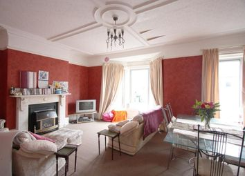 Thumbnail 3 bed flat to rent in Queens Road, Jesmond, Newcastle Upon Tyne