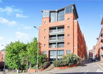 Thumbnail 2 bed flat for sale in 6 Bellar Gate, Nottingham
