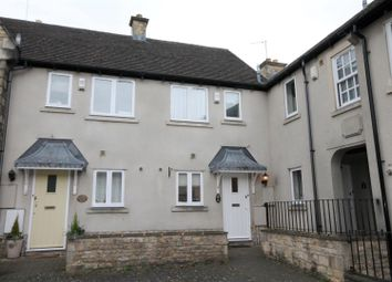Thumbnail 2 bed terraced house for sale in Wothorpe Mews, Stamford