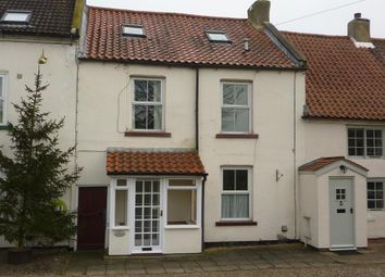 Thumbnail 3 bed cottage for sale in Danby Wiske, Northallerton