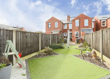 3 bed terraced house for sale in Edgware Road, Bulwell, Nottinghamshire NG6