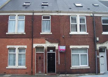 Thumbnail 5 bedroom maisonette to rent in Coach Road, Wallsend