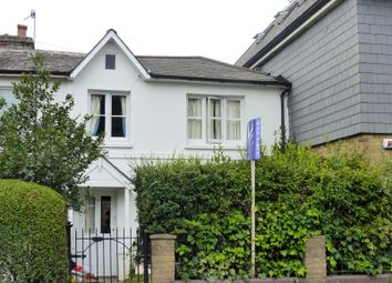 Thumbnail 3 bed terraced house to rent in Nettlestead Oast, Maidstone Road, Paddock Wood, Tonbridge
