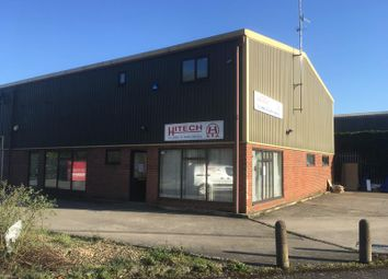 Thumbnail Light industrial for sale in Unit 21C, Beaumont Close, Banbury, Oxfordshire