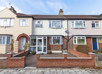 Thumbnail 3 bed property for sale in Strathbrook Road, London