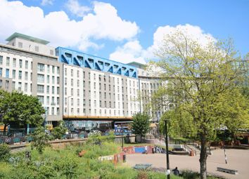 Thumbnail 1 bed flat for sale in St. James Barton, Bristol