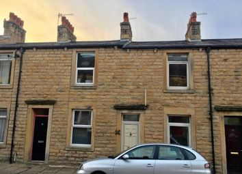 Thumbnail 2 bed terraced house for sale in Bradshaw Street, Lancaster, Lancashire