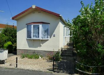 Thumbnail 1 bed mobile/park home for sale in Long Load, Langport, Somerset