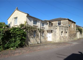Thumbnail 4 bed mews house for sale in Upper Lansdown Mews, Bath