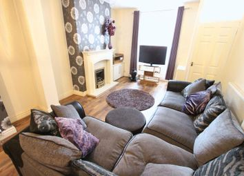 Thumbnail 2 bed terraced house to rent in Park Avenue, Fazakerley, Liverpool