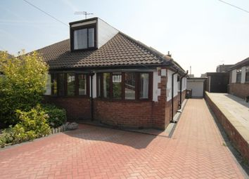Thumbnail 3 bed bungalow to rent in Vyner Road North, Gateacre, Liverpool