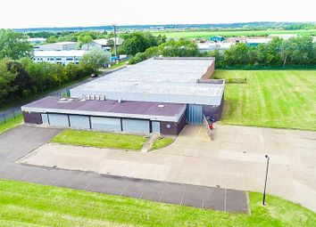 Thumbnail Industrial for sale in Unit 21 Mylord Crescent, Camperdown Industrial Estate, Killingworth