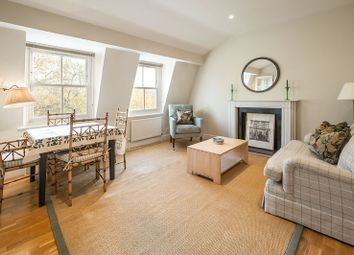 Thumbnail 3 bed flat for sale in Courtfield Gardens, London
