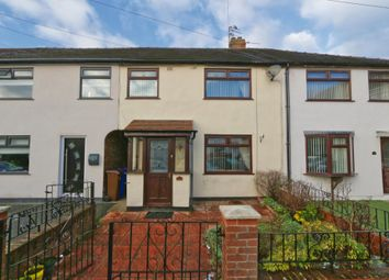 3 bed terraced house for sale in Gerrards Close, Irlam, Manchester M44