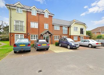 Thumbnail 1 bed semi-detached house to rent in Hambledon Road, Waterlooville