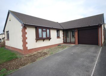 Thumbnail 3 bedroom detached bungalow for sale in Knightsfield Rise, Northam, Bideford