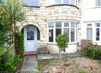 Thumbnail 3 bedroom terraced house to rent in Park Close, Gosport