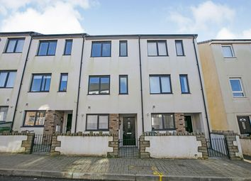 3 bed terraced house for sale in Nicholas Holman Road, Camborne, Cornwall TR14