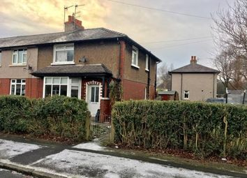 Thumbnail 3 bed end terrace house for sale in Selby Avenue, Lancaster, Lancashire