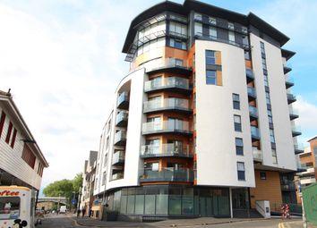 Thumbnail 2 bed flat for sale in Elder House, Water Lane, Kingston Upon Thames, Surrey
