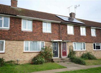 Ashridge Road, Wokingham RG40. 2 bed terraced house for sale