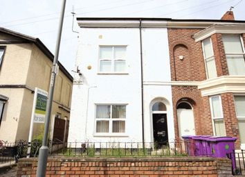 Thumbnail 7 bed terraced house for sale in Stanley Street, Kensington, Liverpool