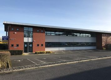 Thumbnail Office to let in Building C, Blackburn