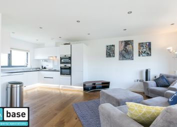 Thumbnail Flat for sale in Damien Street, Stepney Green, London