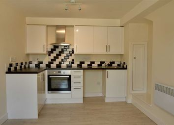 Thumbnail 1 bed flat to rent in Midland House, Midland Road, Wellingborough