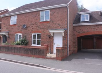Thumbnail 3 bed semi-detached house for sale in Rumbush Lane, Shirley, Solihull