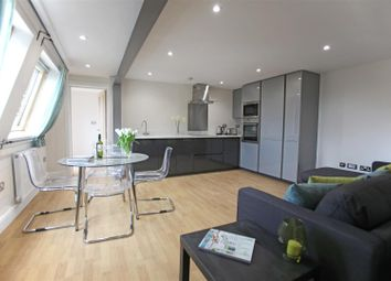 Thumbnail 2 bed flat to rent in Station Quarter Apartments, Boltro Road, Haywards Heath
