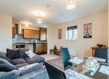 Thumbnail 2 bed flat for sale in Silverwood Road, Barnsley, South Yorkshire