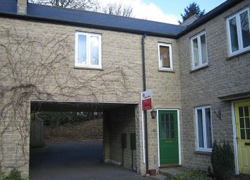 Thumbnail 2 bed terraced house to rent in Chipping Norton, Cotshill Gardens