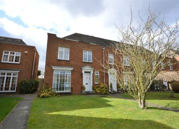 Thumbnail 3 bed end terrace house to rent in Mulberry Trees, Shepperton, Surrey