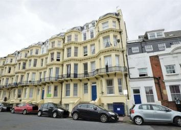 Thumbnail 1 bedroom flat for sale in 10 Queens Gardens, Eastbourne