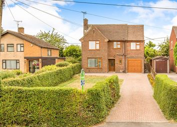 Thumbnail 4 bed detached house for sale in Chesterfield Road, Oakerthorpe, Alfreton
