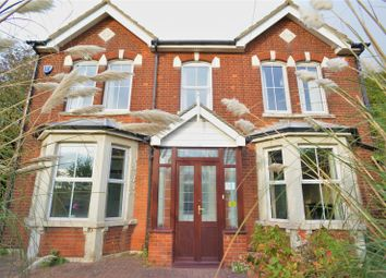 Thumbnail 3 bed detached house to rent in Broom Hill Road, Rochester, Kent