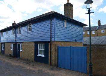 Thumbnail 2 bed semi-detached house for sale in Ladock Court, Poundbury, Dorchester
