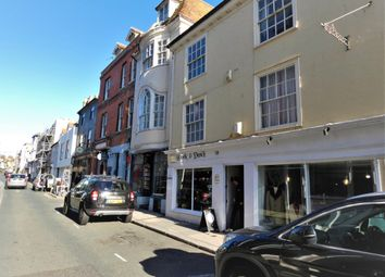Thumbnail 2 bed flat to rent in High Street, Hastings Old Town
