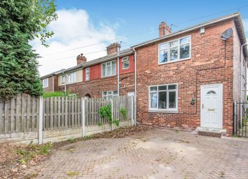Thumbnail 3 bedroom town house for sale in Furlong Road, Goldthorpe, Rotherham
