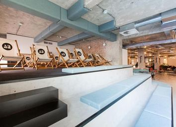 Thumbnail Office to let in Albert House, 256 Ñ 260 Old Street, London