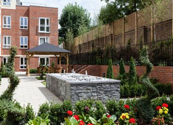 Thumbnail 2 bed flat for sale in Springhill House, Willesden Lane, London