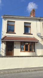 Thumbnail 3 bed semi-detached house for sale in Porth -, Tonyrefail