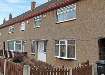Thumbnail 3 bed terraced house for sale in Sutton Way, Great Sutton, Ellesmere Port, Cheshire