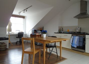 Thumbnail 2 bed flat to rent in Hargrave Road, Archway
